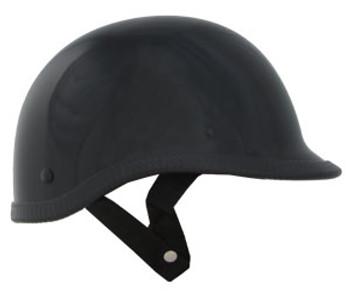 Polo Gloss Motorcycle Helmet