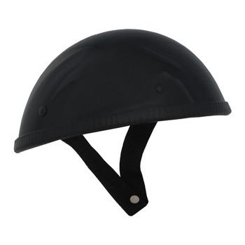 Skull Cap Motorcycle Helmet