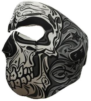 Cristo Skull mask