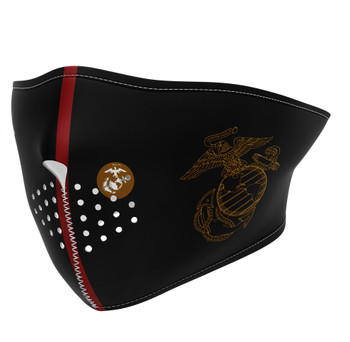 Marine Corps Face Mask