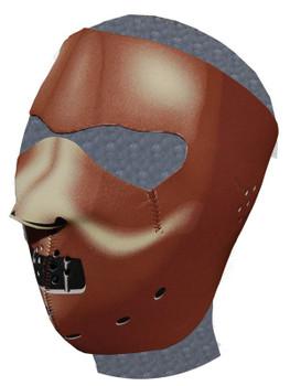 Muzzle Neoprene Face Mask