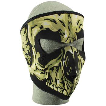 Skull3 Neoprene Face Mask