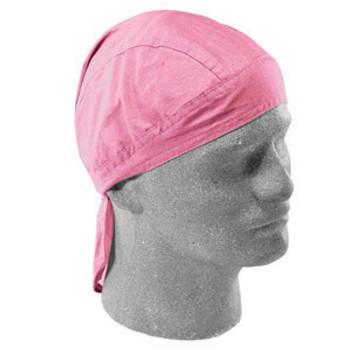 Pink Do-Rag Fyldanna