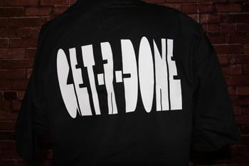 Get-R-Done Biker Shirt