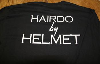Hairdo by Helmet