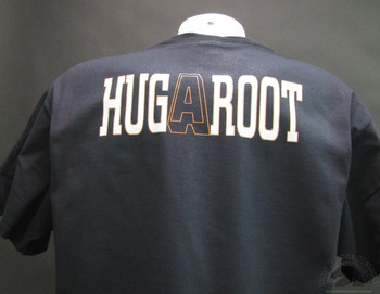 Hug a root shirt