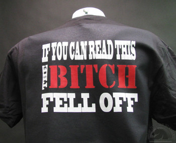 b4f0985f Funny Biker T-shirts from our biker Website - Iron Horse Motorcycle ...
