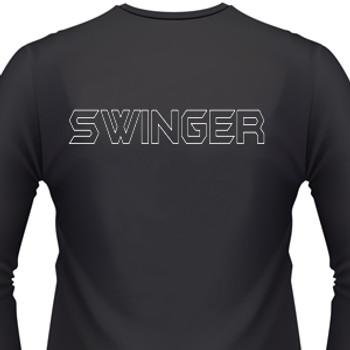 Swinger Biker T-Shirt