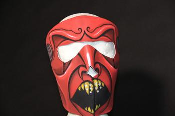 Devil Face Mask
