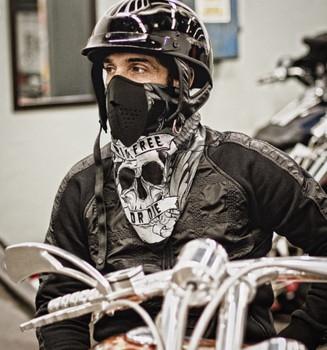 Lethal Threat Ride Free NeoDannas