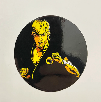 Johnny Lawrence Sticker