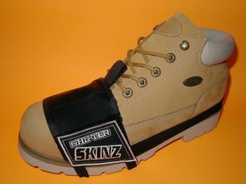 Black Shifter Skinz