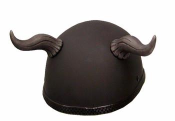 Ogre Horns Large- Silver