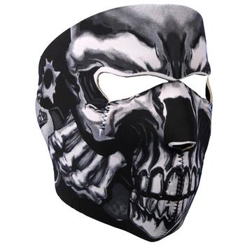 Assassin Neoprene Face Mask