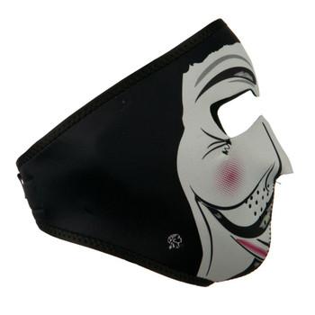 Guy Fawkes Neoprene Face Mask