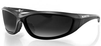 Charger Sunglasses, Blk Frame, Anti-fog Smoked Lens, ANSI Z8