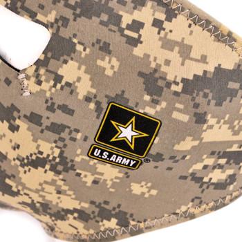 Army Combat Uniform Neoprene Face Mask