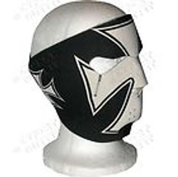 Iron Cross Neoprene Face Mask