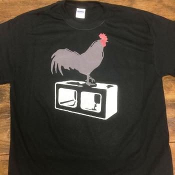 Cock Block T-Shirt