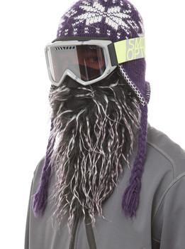 Daze Beard Face Mask