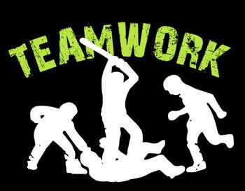 Teamwork Shirt