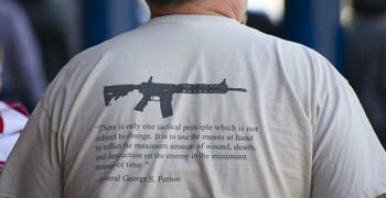General George Patton Shirt