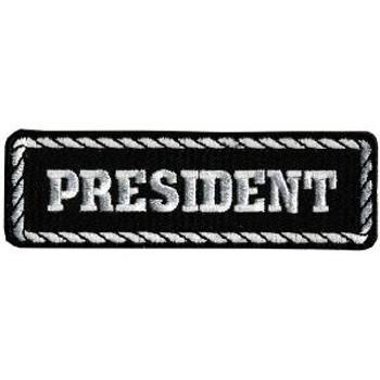 President Patch