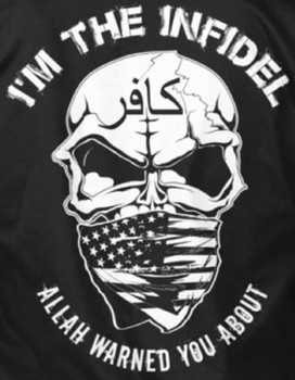 f6a00b6e I'm the Infidel Allah Warned You About ...