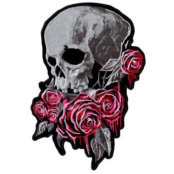 Bleeding Rose Patch