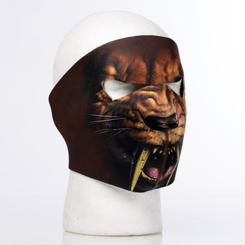 Diego Neoprene Face Mask