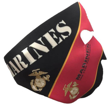 Marine Corps Neoprene Face Mask
