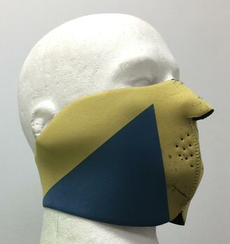 Swedish Neoprene Mask