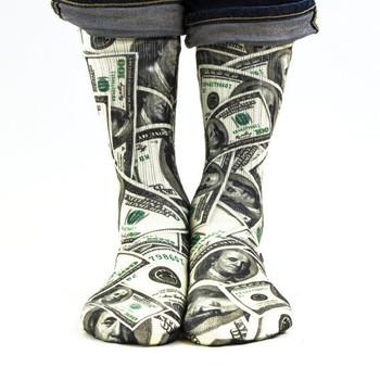 Money Socks