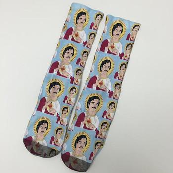 Narcos Pablo Escobar Socks