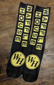Waffle House Socks