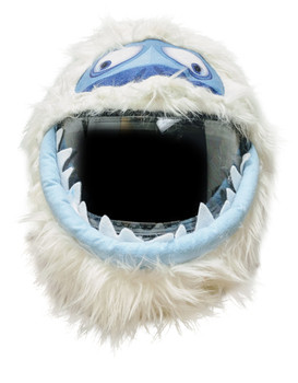 Bumble  Motorcycle Helmet Cover