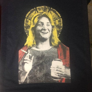 Fast Times at Ridgemont High Spicoli Shirt Sean Penn Shirt