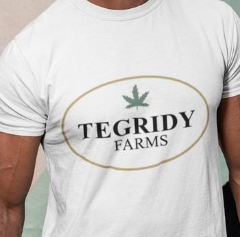 Tegridy Farms Shirt Randy Marsh South Park