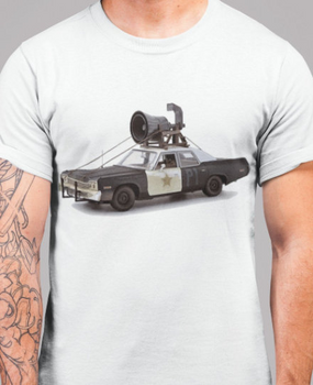 The Blues Mobile Shirt Blues Brothers Shirt