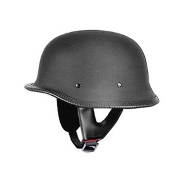 DOT German Matte Motorcycle Helmets
