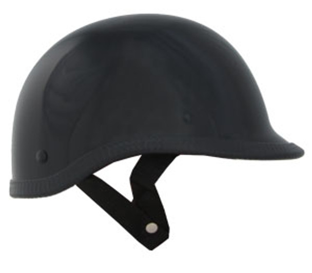 Polo Gloss Motorcycle Helmet