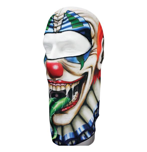 Creep Clown Balaclava