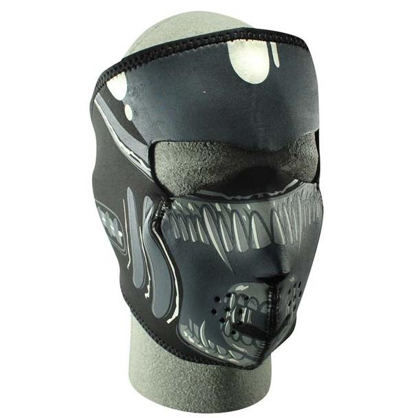 Alien Neoprene Face Masks