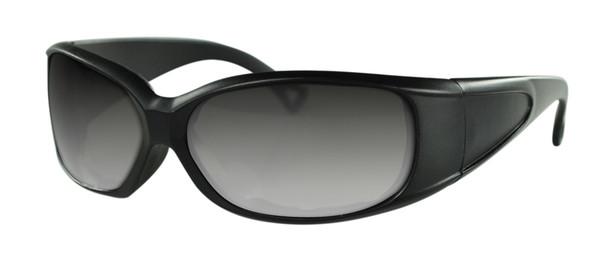 Colorado Sunglasses For Bikers - Smoke