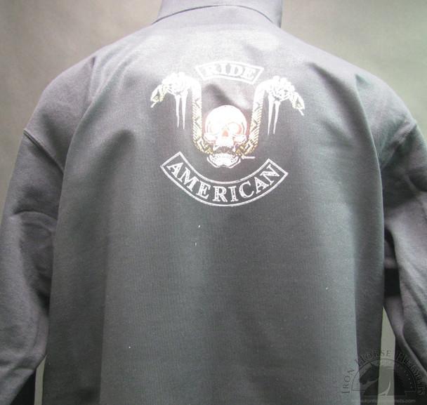 Ride American Shirt