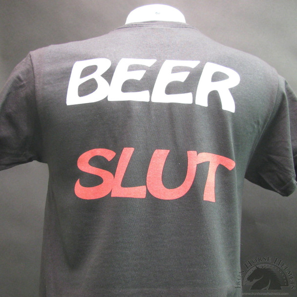 Beer Slut Shirt