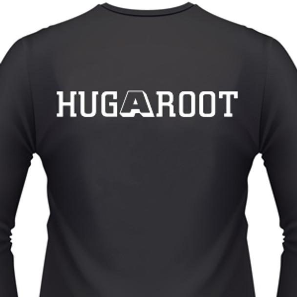 Hug A Root Biker T-Shirt
