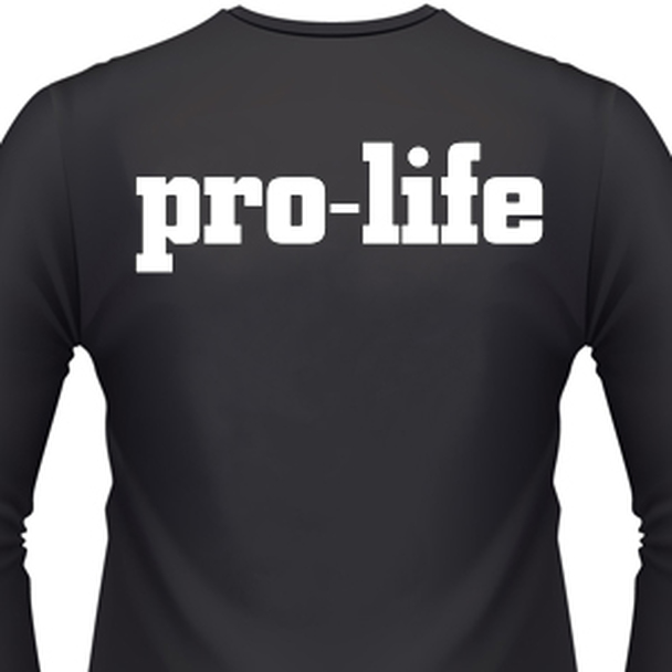 Pro-Life Biker T-Shirts