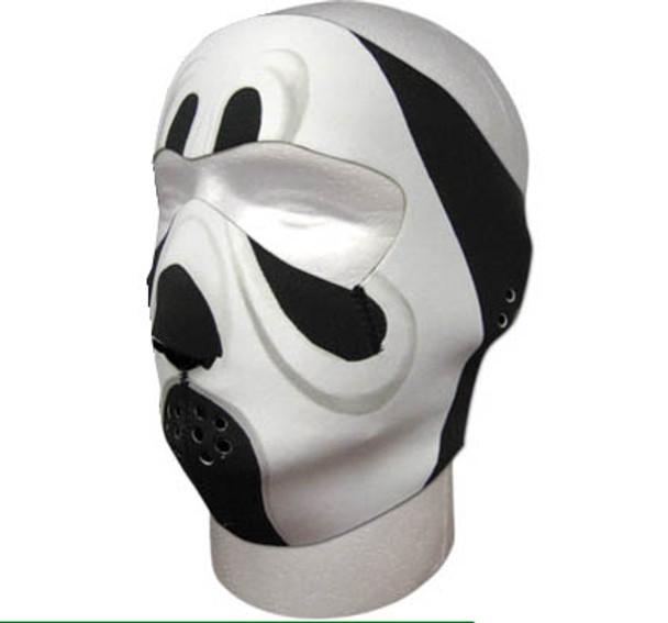 Phantom Neoprene Face Mask