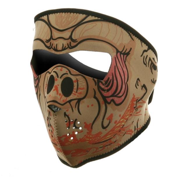 Hog Neoprene Face Mask